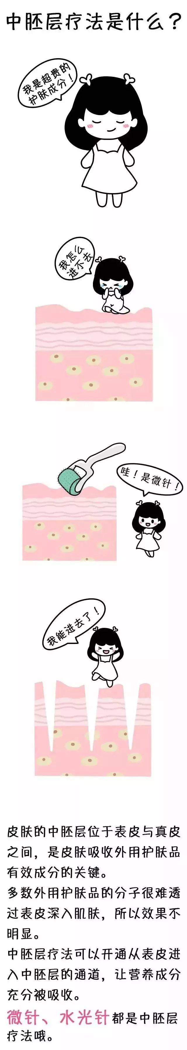 中胚层疗法