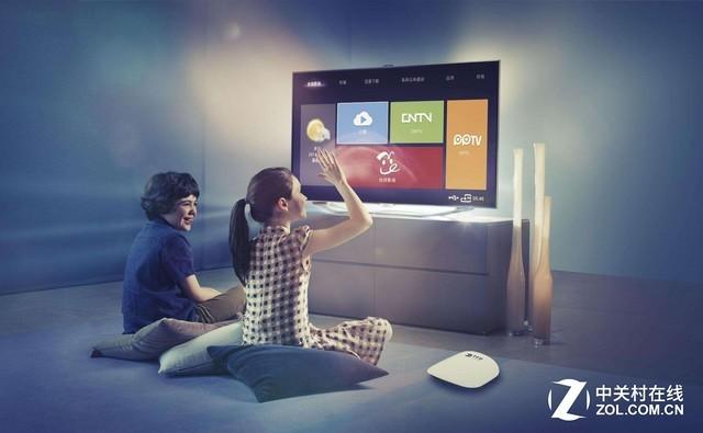 互联网电视的出现为整个行业注入了新的活力