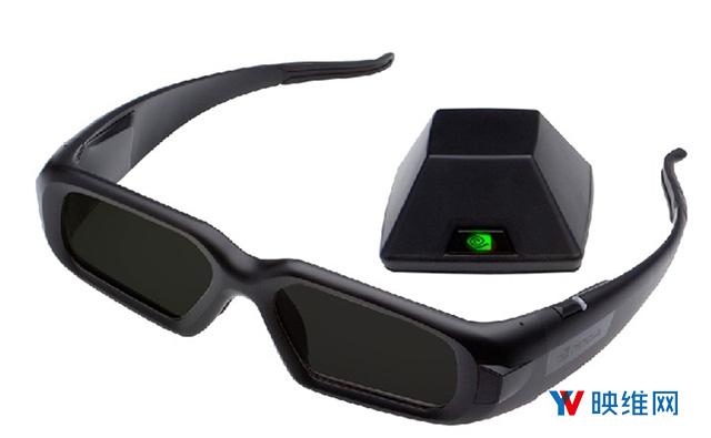 被VR降维逼死,英伟达将终止3D眼镜『3D Vision』技术支持