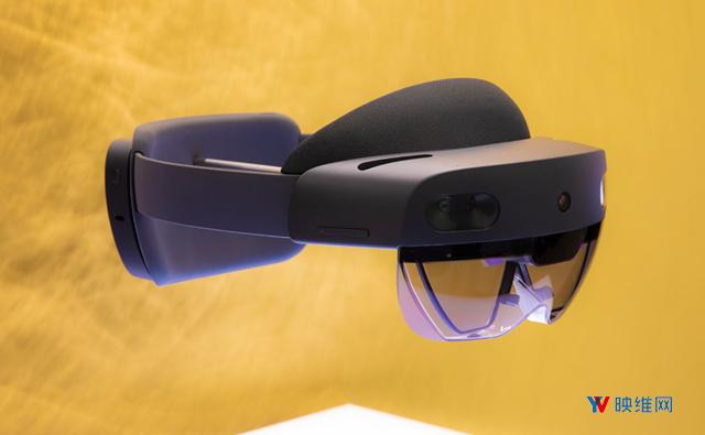 微软称第三代HoloLens专为企业和国防打造,暗示暂无消费者版计划