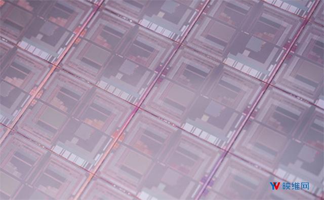 比利时IMEC展示新型薄膜单片图像传感器,可以捕获近红外、短波红外光