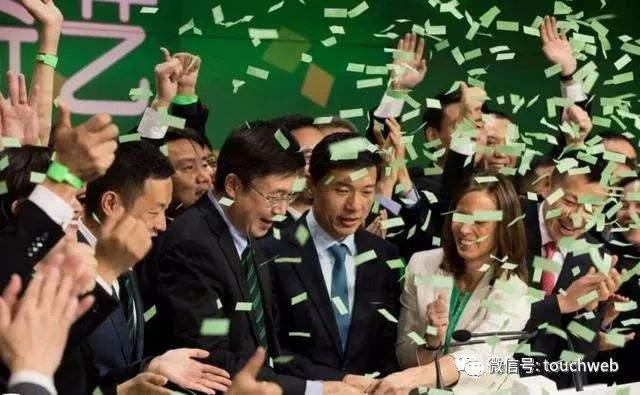 爱奇艺股价大涨25.86%:传腾讯计划取代百度成大股东