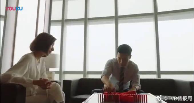 郭晋安等待机会吃掉香港首富方家~