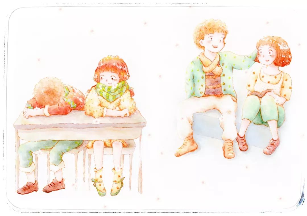 基础课丨丙烯 水彩手绘动漫插画10节课报名啦!画出最专业的艺术范儿