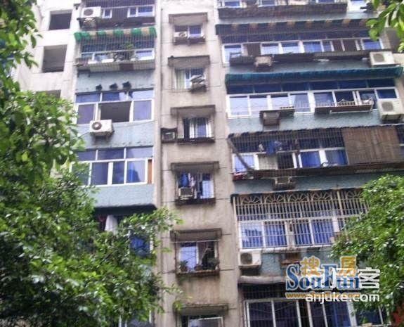 南明超高人气小区泰康园 VS 太慈桥教师公寓?