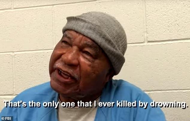 美国男子自称35年间杀害93人 FBI已核实50起案件