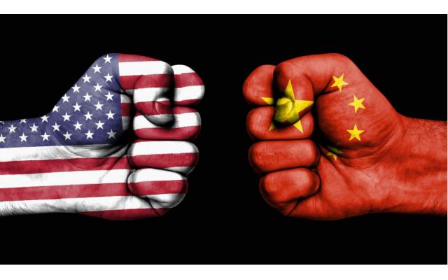 贸易战风波席卷各大商品市场,工业品农产品分家亦分价
