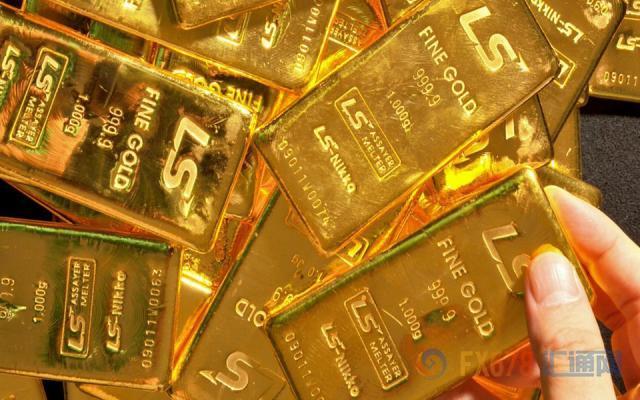 美联储未来降息预期受挫 黄金多头盼着中东传噩耗