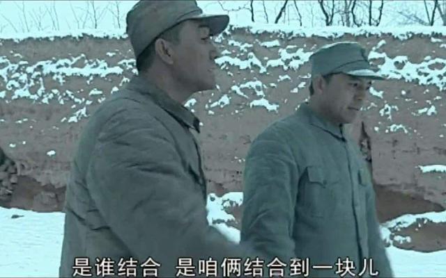 亮剑:当赵刚被调走时,李云龙急着给谁打电话?多数人估计不知道
