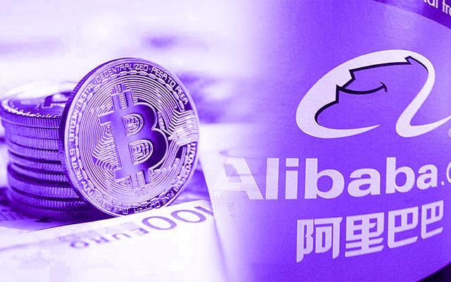 热点 | 阿里巴巴集团否认与比特币奖励应用程序Lolli的合作
