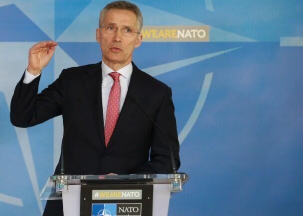 俄驻北约代表被削10人 北约:须为危险行径付代价