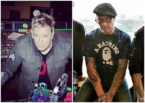 队友曝英国超凡乐队主唱Keith Flint是自杀身亡