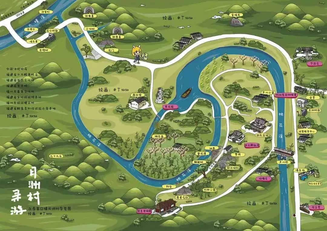 6亩!欧乐堡水上世界6月开放!永泰还有福州首图片