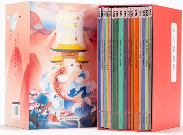 上海国际童书展上,华东师大出版社有哪些重点