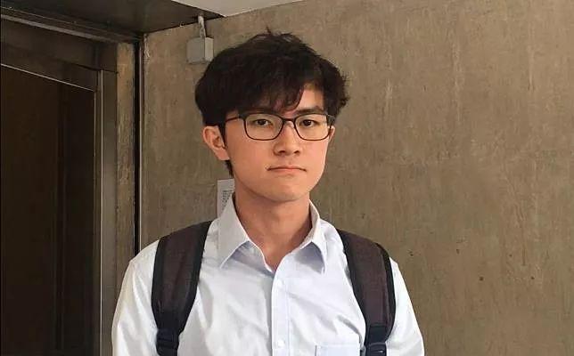 港中大学生会长申请禁止警察入校 接连两次被驳回|香港中文大学|港中大