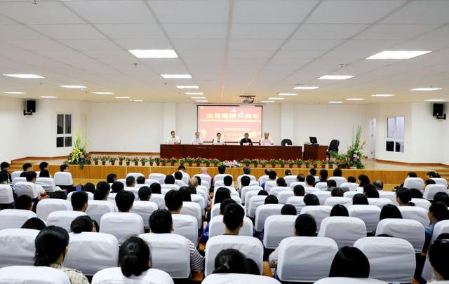 40余名专家齐聚滨海学院,共研民办高校思政课改革创新