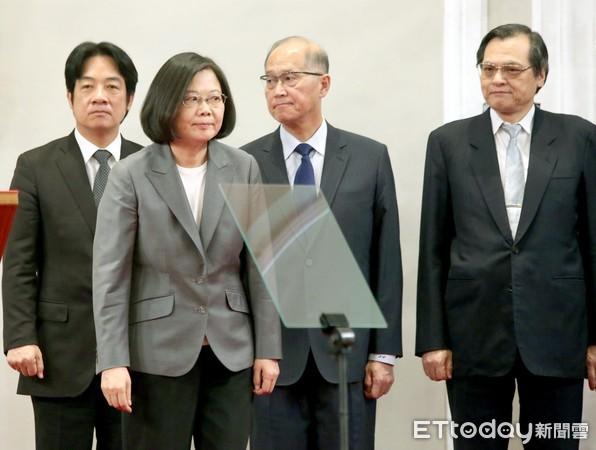 台湾半年内遭三国