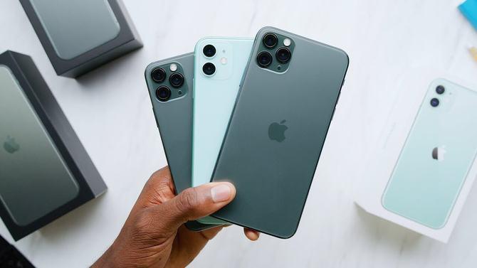 iPhone 11如此热销,苹果明年加