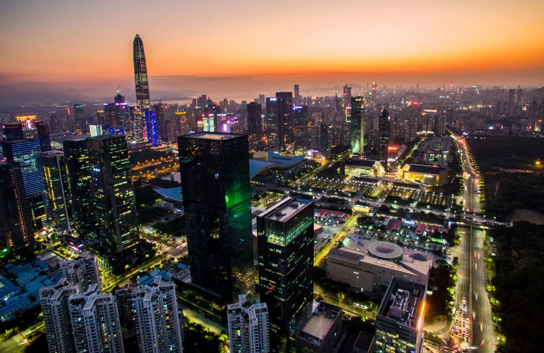 拉菲真人手机版,潘刚等企业家受聘为陕西省国际高级经济顾问