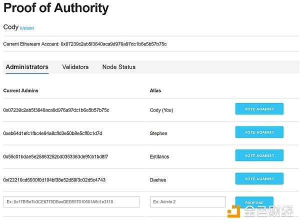 微软推出以太坊授权认证 拆分区块链网络治理和操作