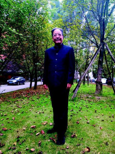 中戏教授联手湖南作家,十年磨一剑,出版传记小说《欧阳予倩》