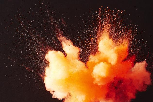 广西玉林一化工厂发生爆炸 工商资料去年底才增加危化品经营