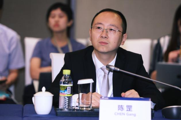"""马蜂窝CEO陈罡谈平台经济下的""""柔性革命"""""""