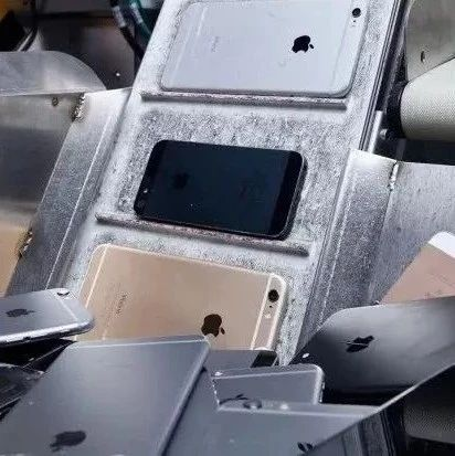 """苹果每年对780万部设备进行翻新处理,你买到""""官翻""""机了吗?"""