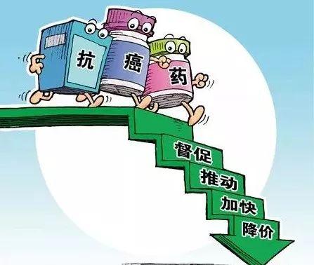 【热点】又有15个抗癌药降价!这些药品河南患韩国漫画佳熙图片