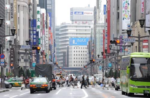 日媒:日本突然加强外资限制 背后存在美欧因素