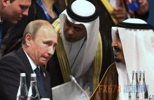 油市供给日趋紧张 俄罗斯要背弃OPEC减产协议?