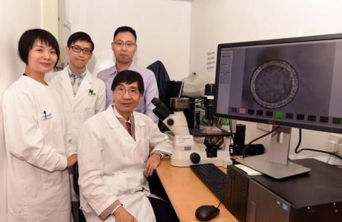 """香港大学造""""肺"""" 用来预测新流感病毒监控传播"""