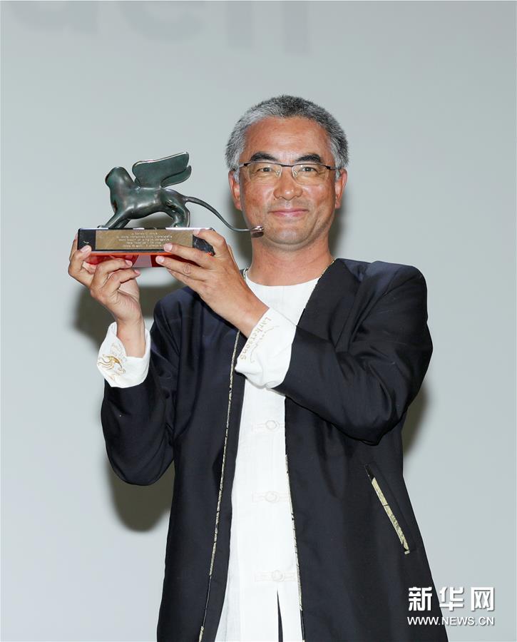 墨西哥导演执导的《罗马》捧得第75届威尼斯电影节金狮奖