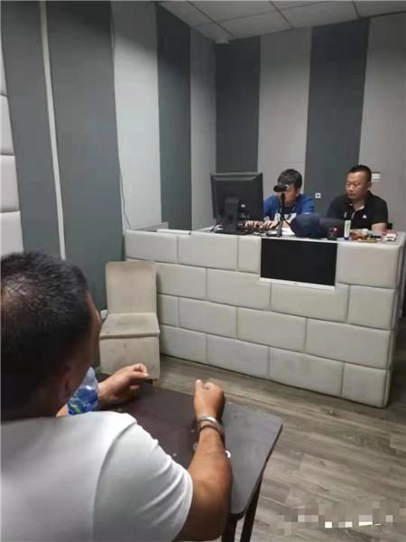 郑州二里岗公安分局破获一起诈骗案 30多人被诱骗