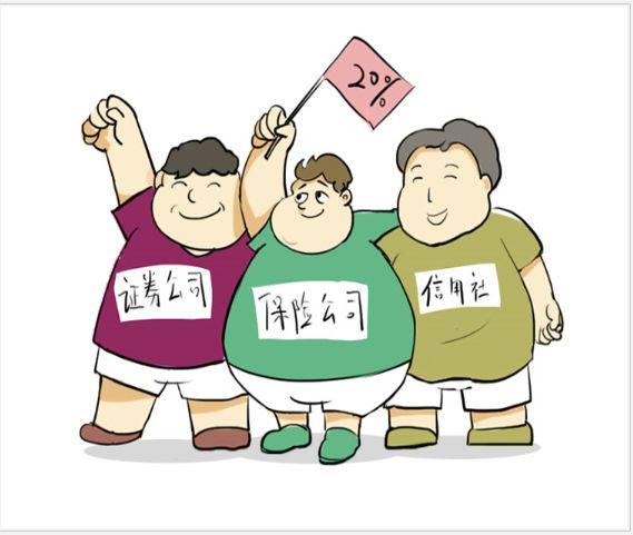 365bet提款要多久,中国人保今年股价暴涨138% 中信证券给予