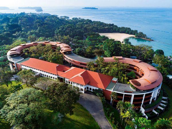 圣淘沙嘉佩乐酒店