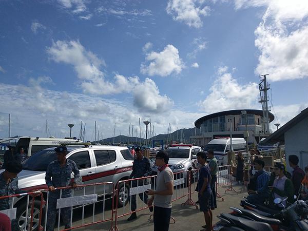 普吉岛翻船事故后旅行社排查日本传统服装 服装图片游客安全,携程:3人尚未联系上