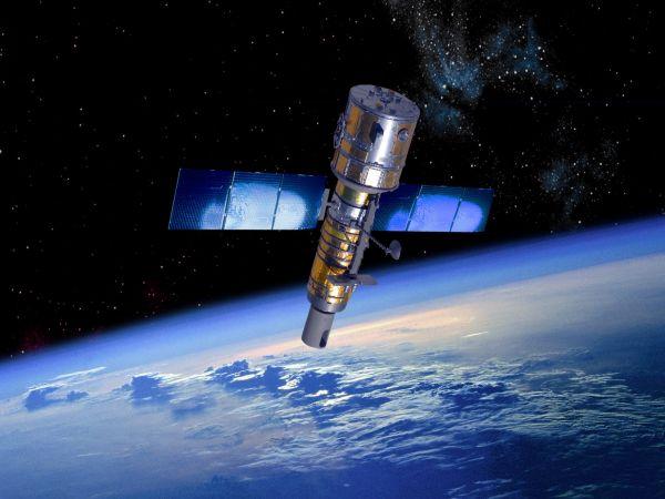 俄加快太空扩军速度 发展反卫武器增加军用卫星数量