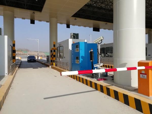 荷兰运输部智慧交通专家一行到河北省厅访问交流
