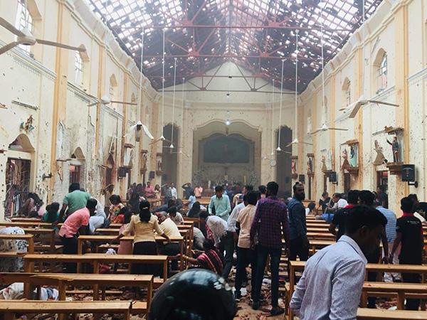 斯里兰卡发生连环爆炸,沪上旅行社启动应急机制保障游客安全