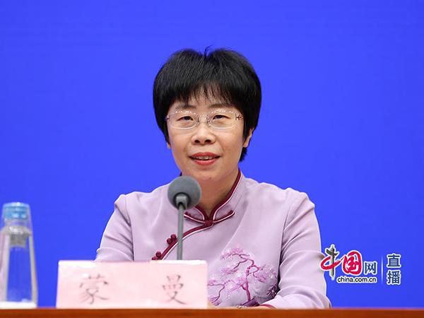 中国发布丨我国女童净入学率达99.9% 普通本专科在校生中女生占比超男生