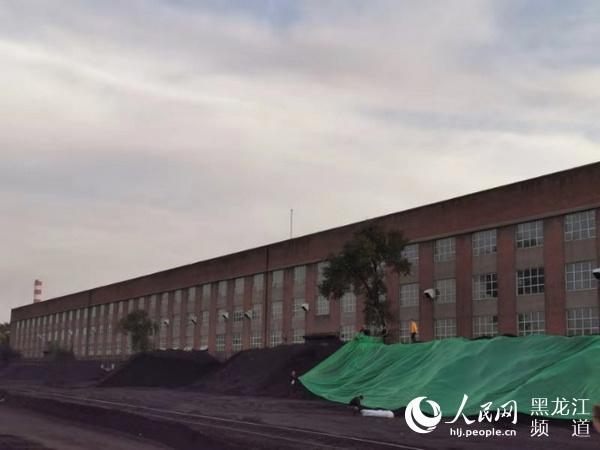 """黑龙江省生态环境和住建部门开展扬尘管控工作联合督导""""回头看"""""""