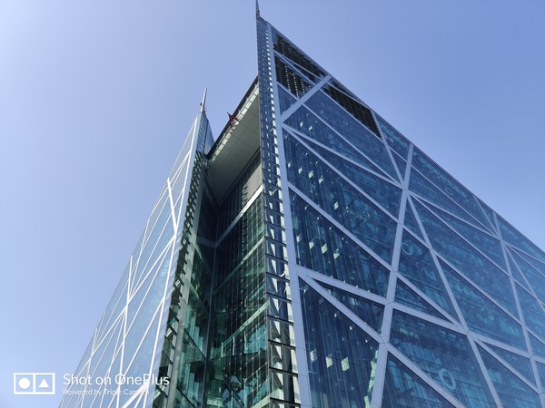 菲洛城登录,上半年销售79亿 银城国际持续深耕长三角