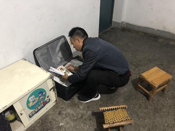 """菠菜导航网站大全 - """"网约护理""""在上海进入加速跑:已完成2144人次,明年上半年所有区推广"""