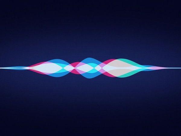 为减少Siri对话出错率 苹果申请解读情绪新专利