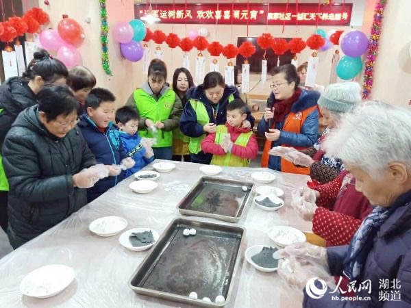 武汉江岸:探索多样化养老服务供给 加快构建区域化养老新格局