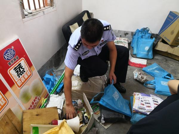 倒卖初三毕业生信息2万余条,15人被广东蕉岭警方抓获