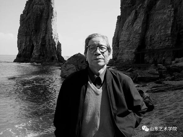 著名油画家张洪祥逝世 享年79岁(图)图片