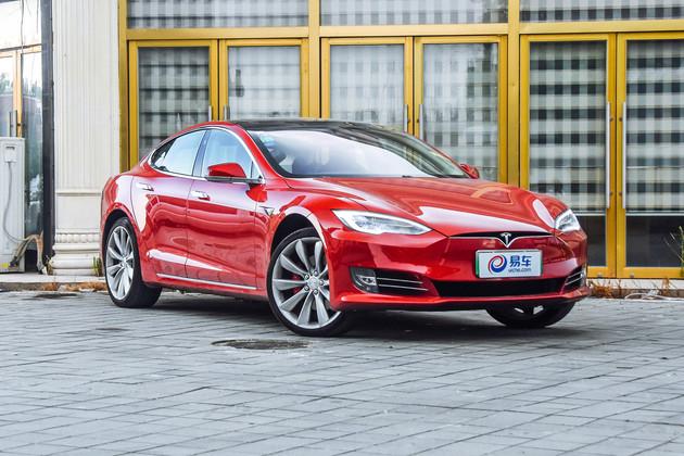 超12万辆Model S<em>动力</em><em>转向</em>系统缺陷 特斯拉宣布召回