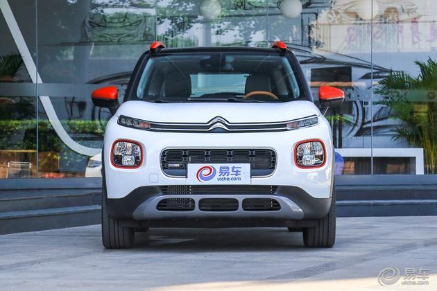 雪铁龙云逸将于成都车展开启预售 或于9月20日正式上市